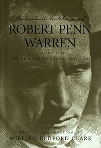 Selected Letters of Robert Penn Warren