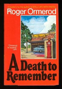 A Death to Remember