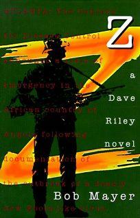 Z: A David Riley Novel