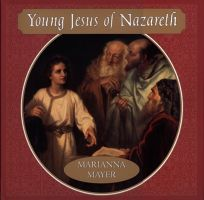 Young Jesus of Nazareth
