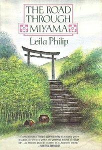 The Road Through Miyama