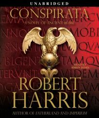 Conspirata—A Novel of Ancient Rome