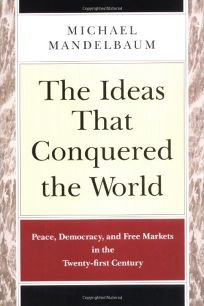 THE IDEAS THAT CONQUERED THE WORLD: Peace