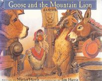 Goose and the Mountain Lion