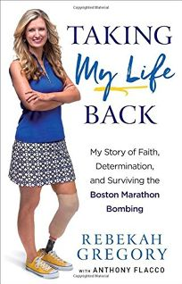 Taking My Life Back: My Story of Faith