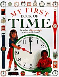My First Book of Time