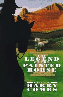 Legend of the Painted Horse-P460315/2b