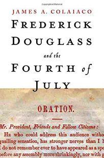 frederick douglass 4th of july speech rhetorical analysis