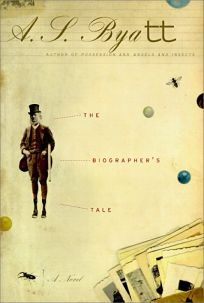 The Biographers Tale