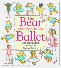 The Bear Who Went to the Ballet