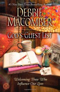 Gods Guest List