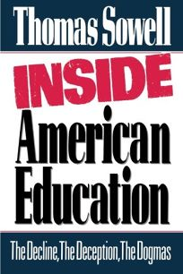 Inside American Education: The Decline