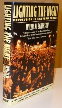 Lighting the Night: Revolution in Eastern Europe