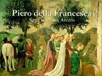 Piero Della Francesca: San Francesco