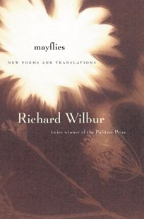 Mayflies: New Poems and Translations