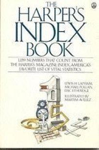 The Harpers Index Book