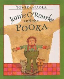 Jamie ORourke and the Pooka