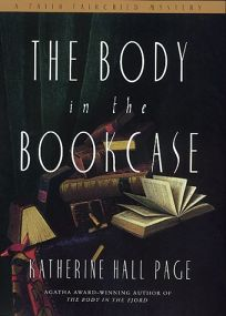 The Body in My Bookcase
