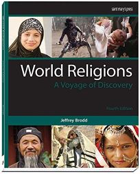 World Religions 2015: A Voyage of Discovery 4th Edition