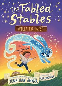 Willa the Wisp The Fabled Stables #1