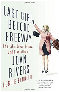 Last Girl Before Freeway: The Life