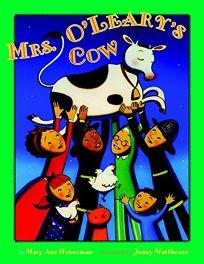 Mrs. OLearys Cow