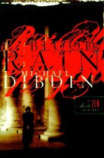 Blood Rain: An Aurelio Zen Mystery