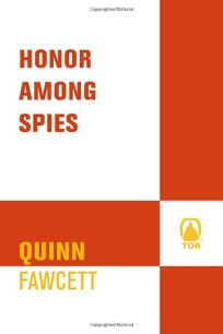 Honor Among Spies