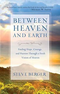 Between Heaven and Earth: Finding Hope