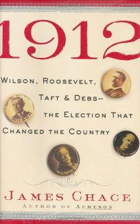 1912: Wilson