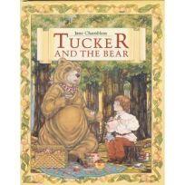 Tucker and the Bear