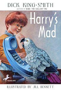 Harrys Mad