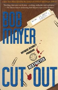 Cut Out: A Dave Riley Novel