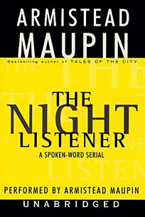 The Night Listener CD