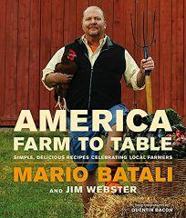 America—Farm to Table: Simple