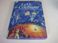 Lets Celebrate: Festival Poems