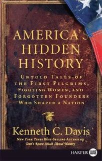 Americas Hidden History: Untold Tales of the First Pilgrims