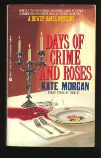 Days of Crime & Roses