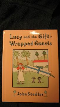 Lucy and the Gift-Wrapped Guests