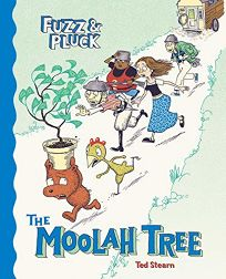Fuzz and Pluck: The Moolah Tree