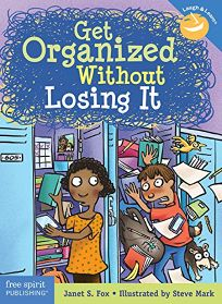 Get Organized Without Losing It Revised &Amp; Updated