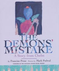 The Demons Mistake: A Story from Chelm