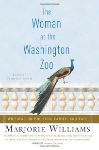 The Woman at the Washington Zoo: Writings on Politics