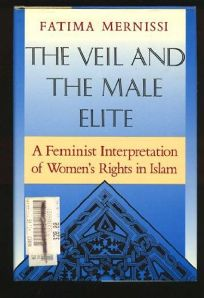 The Veil and the Male Elite: A Feminist Interpretation of Womens Rights in Islam