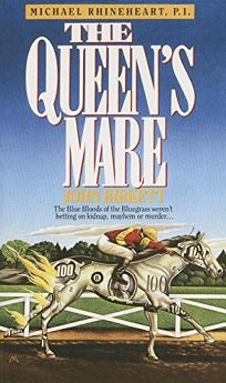The Queens Mare
