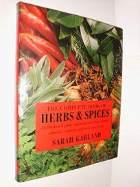 Comp Bk Herbs & Spice
