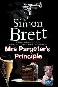 Mrs. Pargeter's Principle: A Mrs. Pargeter Mystery