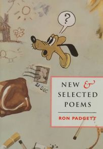 New and Selected Poems 1963-93