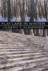Flat Lake in Winter