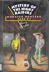 Mystery of the Night Raiders